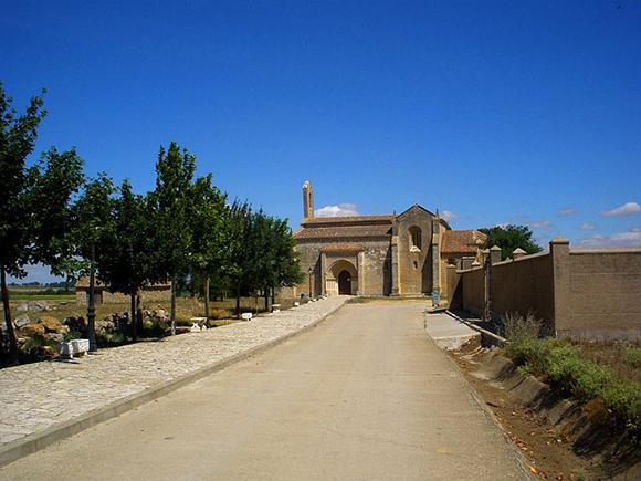 ¿Qué es lo que no puedes perderte si viajas a Palencia con trenes AVE?