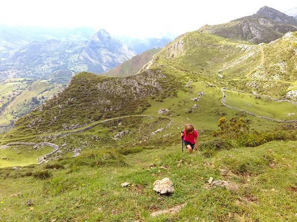 Esto es lo que no puedes perderte cuando viajes en tren a Cantabria