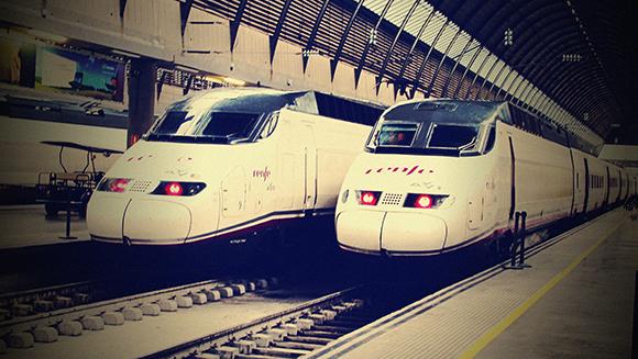 1992 – 2017: 25 años de Alta Velocidad y de aumentos en la venta de billetes para trenes AVE