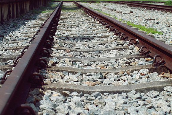 Las obras de la línea de trenes Algeciras Bobadilla han dado comienzo este mes de agosto 2017