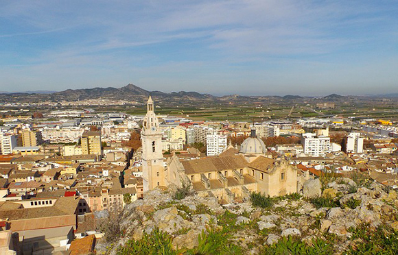 Trenes baratos a Xàtiva para este otoño 2017