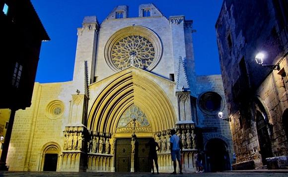 7.7 millones de billetes AVE Tarragona vendidos en 2017
