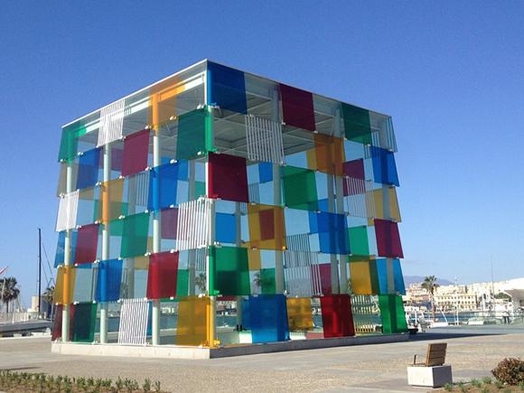Viaja en trenes AVE a Málaga y visita sus museos este 2018