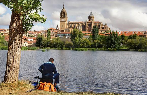 Billetes de tren baratos a Castilla y León este 2018
