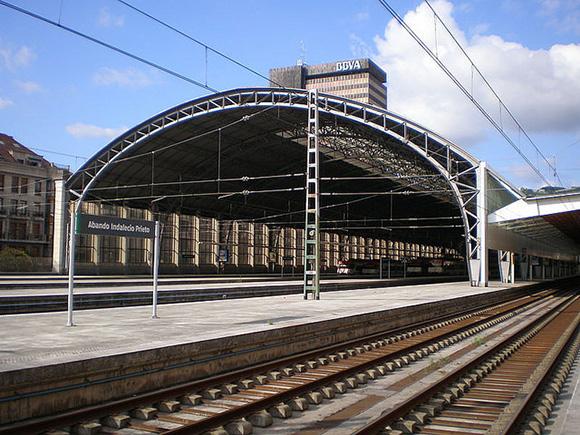 En 2017 aumentó la venta de billetes para los trenes AVE Madrid Sevilla