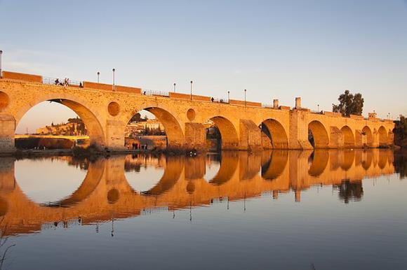 Trenes baratos a Badajoz este mes de junio 2018