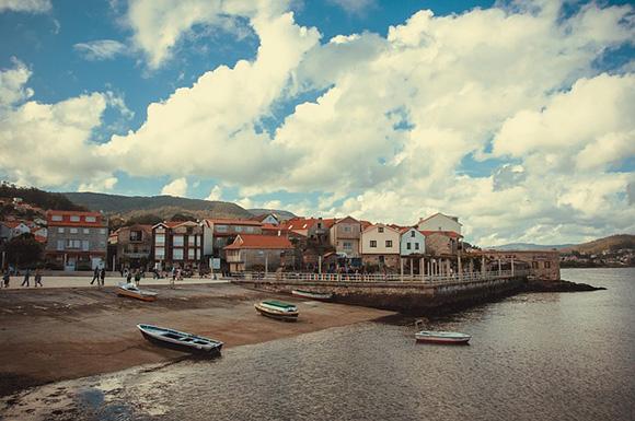 Trenes baratos a Pontevedra en junio 2018