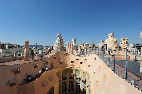 Billetes de trenes AVE baratos a Barcelona en agosto 2018