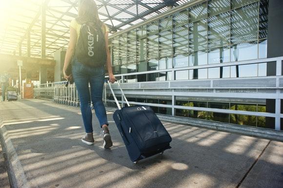 ¿Dónde viajan más los turistas en AVE?