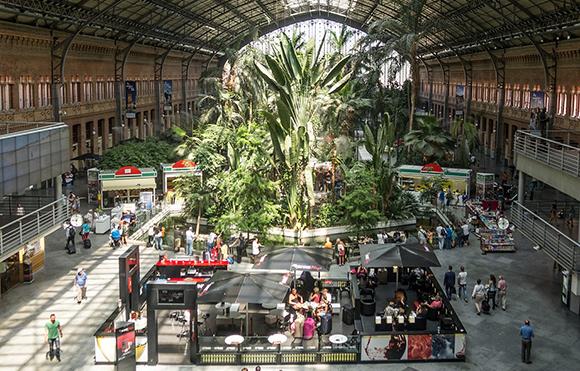 El Corredor Mediterráneo de trenes AVE en 2021