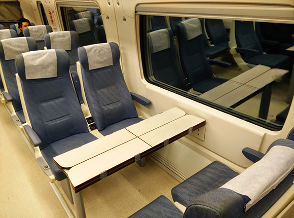 ¿Cómo valoran el servicio de asistencia de trenes AVE en 2018?