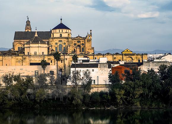 Viaja en trenes AVE baratos a Córdoba este otoño 2018
