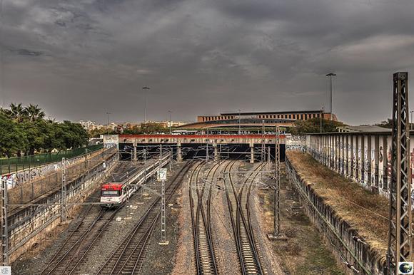 Restablecen los horarios de los trenes de Valladolid octubre 2018