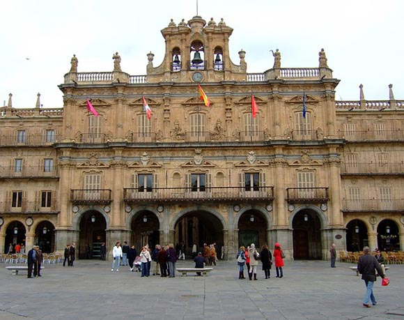 Los trenes del norte promocionarán Salamanca en 2019