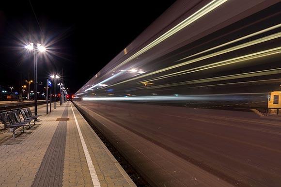 La utilización de trenes AVE aumentó un 4% en 2018