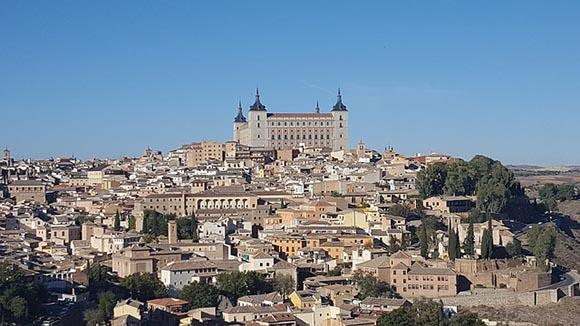 Viaja en trenes AVE a Toledo a descubrir sus novedades 2019