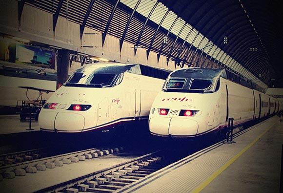 Más billetes de trenes AVE y más baratos en 2020