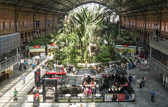Estaciones de trenes emblemáticas para visitar este 2019