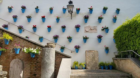 Planes para tu viaje en trenes AVE a Córdoba de mayo 2019