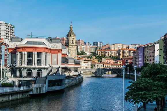 Escapada en trenes baratos al País Vasco en mayo 2019