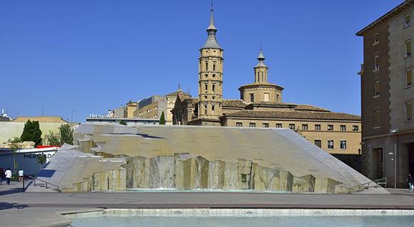 Trenes AVE baratos a Zaragoza este mes de mayo 2019