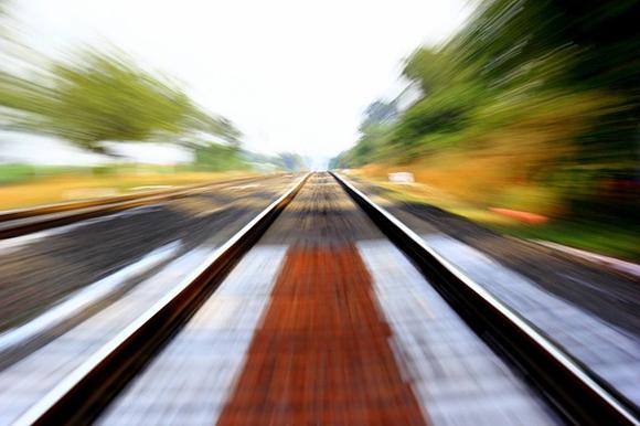 Trenes AVE a la feria BCN Gluten Free 2019