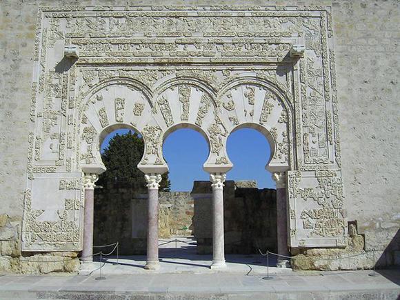 Descubre Medina Azahara en tu viaje en AVE a Córdoba de junio 2019