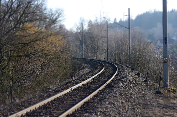 El mantenimiento de las líneas de trenes de Galicia julio 2019