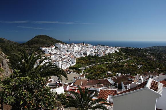 Trenes AVE baratos a Málaga este mes de julio 2019