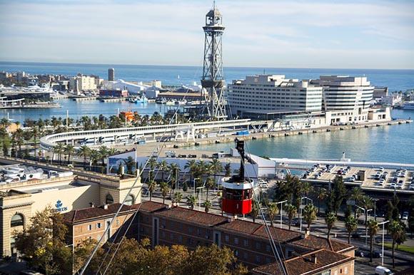 A Barcelona en trenes AVE baratos este agosto 2019