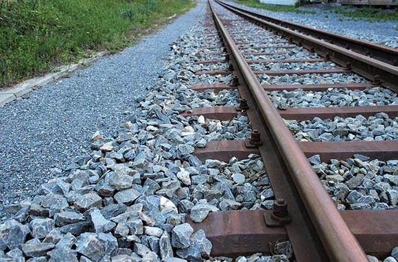 Obras finalizadas en la línea de trenes Plasencia Badajoz julio 2019