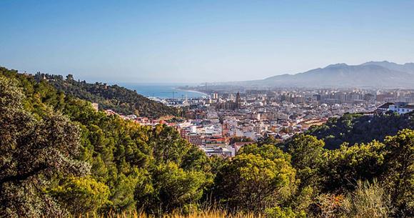 Trenes AVE baratos a Málaga en septiembre 2019