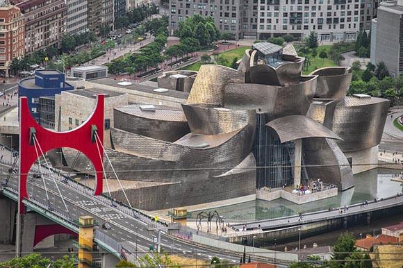 Trenes baratos a la Semana Grande de Bilbao 2019