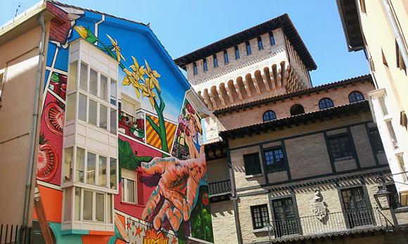 Viaja al FesTVal 2019 de Vitoria Gasteiz en trenes baratos