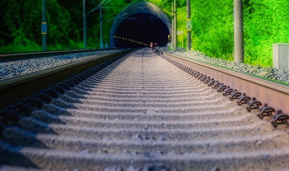 Trabajos de mejora en la línea de trenes León Gijón 2019
