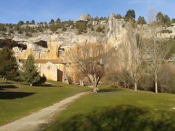 Trenes baratos para viajar a Soria este otoño 2019