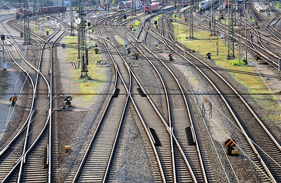 Duplicación de vía en el tramo de trenes Cáceres Mérida 2019