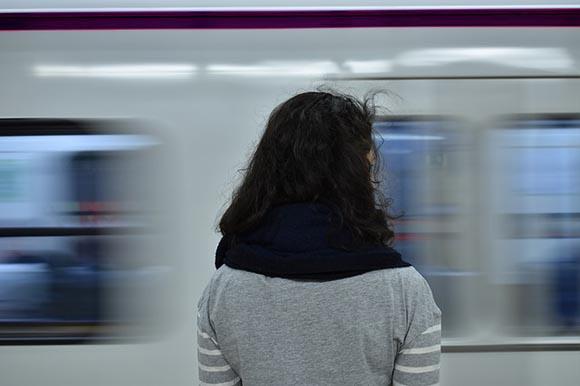 Asistencias de Atendo en trenes AVE hasta septiembre 2019