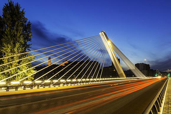 Anímate este 2020 a descubrir Lleida en trenes AVE baratos